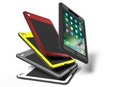Love Mei Powerful iPad 9.7 inch 2017 Protective Case
