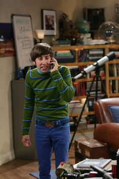 The Big Bang Theory ~ Episode Photos ~ Season Episode The Peanut Reaction Big Bang Theory Episodes, Season 1, Daydream, Bigbang, Bangs, Pictures, Photos, It Cast, Style