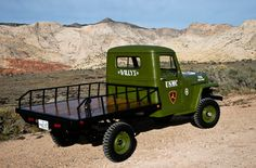 1952 Willys Truck - Photo submitted by Tim Wright.
