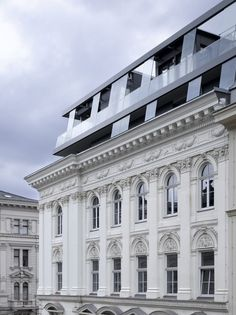Schiener Architects | Architekten in Wien