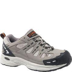 CA9513 Carolina Women's ESD Safety Shoes - Tan/Black