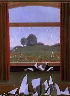 R. Magritte