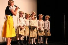 Sing-a-Long Sound of Music - January 22, 2012
