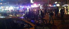 Ankara'da Yine Patlama! Ölü ve Yaralı Sayısı Çok Ankara, Mesh, Models, Templates, Fashion Models, Fishnet