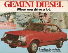 Isuzu Gemini Diesel Philippines Vacation, Philippines Culture, Manila Philippines, Small Sports Cars, Holden Australia, Old Advertisements, Car Prices, Mazda 3, Vintage Ads