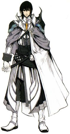 Cid to Rygdea Brigadier General Cid Raines is a non-player character in Final Fantasy XIII and Lightning Returns: Final Fantasy XIII, and one of the long line of characters named Cid in the series. Fantasy Character Design, Character Concept, Character Inspiration, Character Art, Concept Art, Final Fantasy Artwork, Final Fantasy Characters, Ymir, Boy Illustration