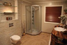 20 Cool Basement Bathroom Ideas
