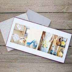 What makes great album design?  #Album design #Wedding album Design #Blush Album Design