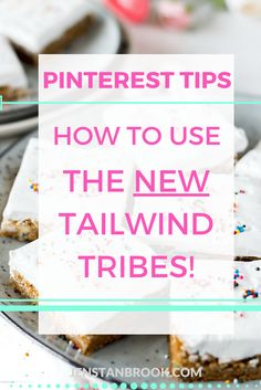 The Brand New Tailwind Tribes Has Launched And It Content Marketing, Online Marketing, Social Media Marketing, Marketing Jobs, Marketing Strategies, Business Marketing, Selling On Pinterest, Pinterest For Business, Pinterest Marketing