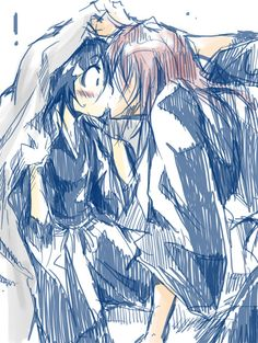 Bleach Renji and Rukia Bleach Renji, Kuchiki Rukia, Bleach Anime, Bleach Color, Bleach Art, Tokyo Ghoul, Fairy Tail, Bleach Pictures, Fleet Of Ships