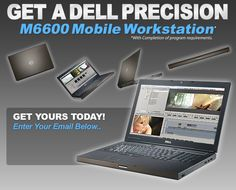 Test and keep A DELL M6600