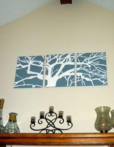 2012 diy wall art wallpaper pictures 5