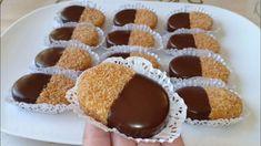 Sweet Desserts, Sweet Recipes, Baking Recipes, Dessert Recipes, Good Food, Yummy Food, Cooking Cake, Czech Recipes, Arabic Food