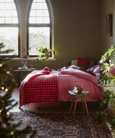 Marimekko – Home & Fashion Design - Shop Online Best Christmas Gifts, Christmas Home, Marimekko Fabric, Scandinavia Design, Home Bedroom, Bedrooms, Cozy Living, Christmas Design, House Rooms