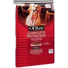 How Good Is Ol Roy Dog Food