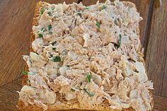 Thunfisch Dip bzw. Aufstrich (Rezept mit Bild) von heinols | Chefkoch.de