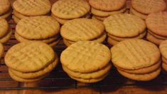 This classic peanut butter cookies recipe is quick and easy to prepare and will surely be a crowd-pleaser among your family and friends.