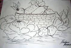 Vaso de flor para pintar desenhos para colorir risco de for Gerri the geranium coloring page