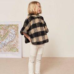 Mode fille - Nouvelle collection enfant IKKS automne hiver 2016-17
