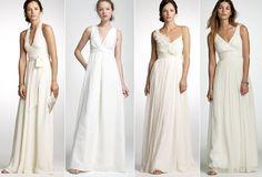 Cotton Bridal Dresses - The Wedding SpecialistsThe Wedding Specialists