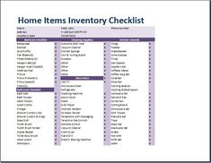 Checklist Templates Word Custom Project Scope Templates  10 Printable Word And Pdf Formats .