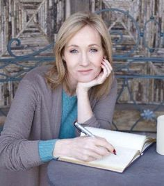 """JK Rowling on fame and anxiety: """"I remember the first time I stepped out of a car at a red carpet event – that wall of noise I found terrifying."""" -- From article: """"How to Relieve Stress and Anxiety When You're Highly Sensitive"""""""