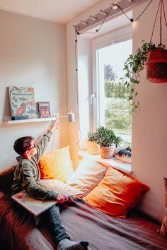wnętrza dla dzieci Ikea Nursery, Kura Bed, Ikea Furniture, Ikea Hack, Diy, Bricolage, Diys, Handyman Projects, Do It Yourself