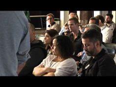 Coworking Europe 2013 - Coworking is now a global wave (video n°2)
