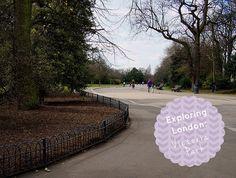 Exploring #London's #Victoria #Park. #Travel #London London Victoria, London Underground, Exploring, Ireland, Celebration, Park, Travel, Viajes, Traveling