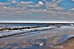 Zee en Strand. Noordwijk
