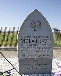 Viola Liuzzo - Wikipedia, the free encyclopedia