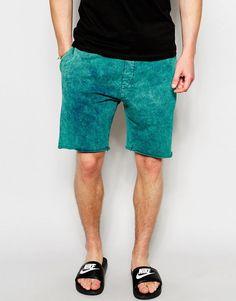 Grundgy Shorts