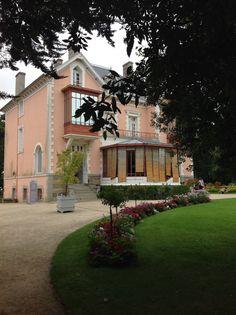"""Villa """"Les Rhumbs"""""""