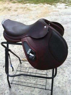 The most important role of equestrian clothing is for security Although horses can be trained they can be unforeseeable when provoked. Riders are susceptible while riding and handling horses, espec… Riding Gear, Horse Riding, Riding Helmets, English Horse Tack, English Saddle, Equestrian Outfits, Equestrian Style, Equestrian Fashion, Dressage