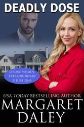 From USA Today Bestselling author, Margaret Daley, is another romantic suspense from her series Strong Women, Extraordinary Situations. Best Romance Novels, Book Review Blogs, Early Reading, Book Authors, Book Lists, Strong Women, Bestselling Author, Fiction, Ebooks