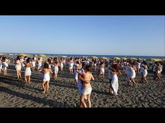 VersuS Academy - Unidos Por La Kizomba (Flashmob Ostia, Rome, Italy) - YouTube New Dance Video, Dance Videos, Music Videos, Pokemon, Future Videos, Music Clips, Choreography Videos, Channel, Best Dance