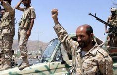 معارك شديدة بين الجيش الوطني والمليشيات