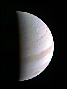 NASA's Juno spacecraft has successfully completed its first and closest Jupiter flyby.