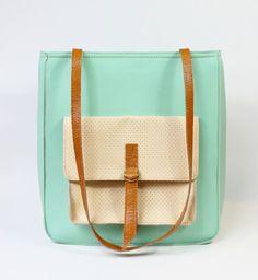 piękna torba Zuzi Górskiej