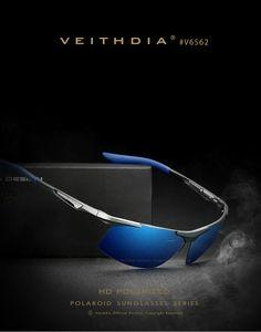 VEITHDIA 6562 - Sunglasses Polarized Sunglasses, Oakley Sunglasses, Mens Sunglasses, Eye Damage, Light Rays, Color Lenses, Prescription Sunglasses, Ultra Violet, Different Colors