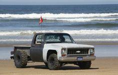 Roadkill - Muscle Truck
