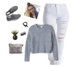 """Netflix"" by amourjamena ❤ liked on Polyvore"