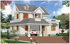 www.isaproperty.com: Villa for sale in Kochi aluva angamaly realestate property - Contact Owner