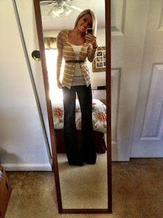 A Teachanista`s 365 Wardrobe: Days 24-47: Sept. 26-October 18, 2012
