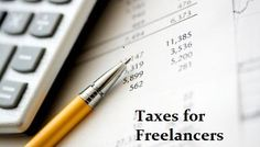 9 Important Tax Saving Tips for Freelancers