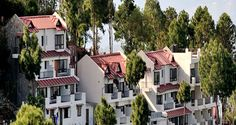 Woodsvilla is symbolises success of the promoters dream in Queen's land Ranikhet. Ranikhet is pure heaven 6000 linear on top of the ocean.