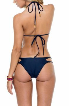 6f91aff80faa5 Luli Fama Varadero Bikini Bottoms One Piece Swimwear