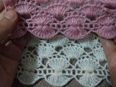 The construction of a soothing fan model vest - Herzlich willkommen Kandi Patterns, Crochet Toys Patterns, Knitting Patterns, Pearler Bead Patterns, Knitting Stiches, Crochet Stitches, Baby Knitting, Crochet Cross, Crochet Motif