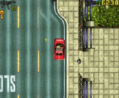 With its unique game concept, realistic towns and fun gameplay, Grand Theft Auto is an iconic title that is definitely worth playing. Video Game Reviews, Classic Video Games, Game Concept, Grand Theft Auto, Unique, Fun, Hilarious