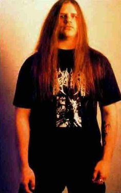 George Corpsegrinder Fisher Young